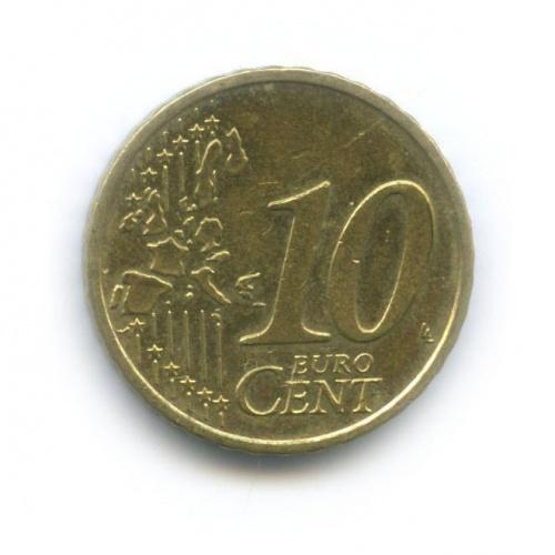 10 центов 2005 года (Австрия)