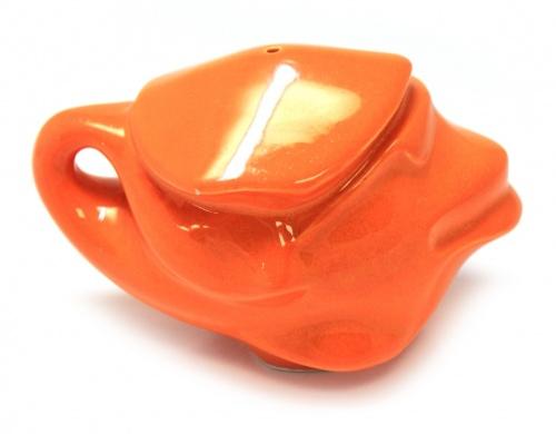 Фигурка-перечница «Рыбка» (керамика, 9,5×6,5 см)