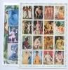 Набор почтовых марок (Гвинея)