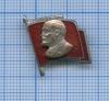 Знак «В.И. Ленин» (СССР)