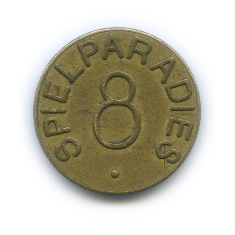 Фишка игровая «Spielparadies»