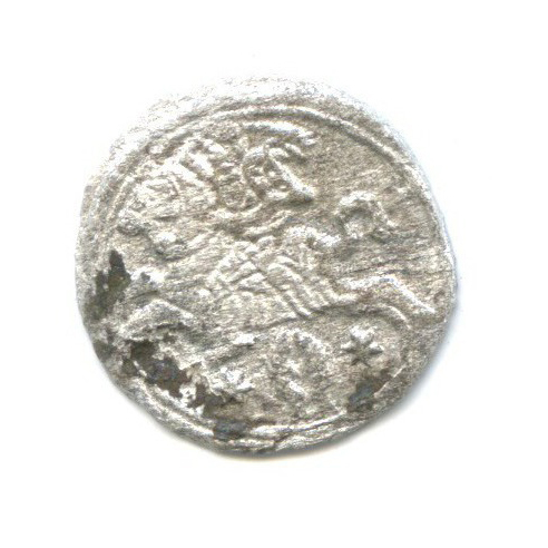 Двуденарий - Сигизмунд III Ваза, Великое Княжество Литовское 1621 года