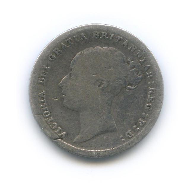 6 пенсов 1883 года (Великобритания)