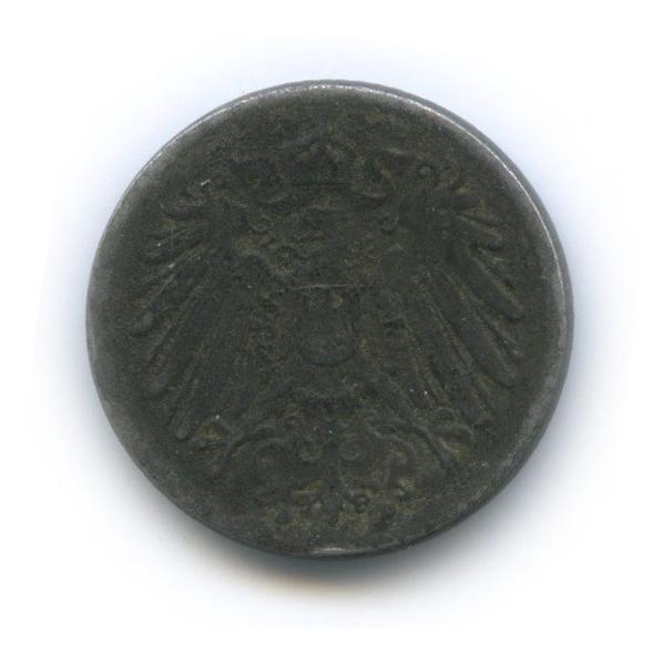 5 пфеннигов 1919 года (Германия)
