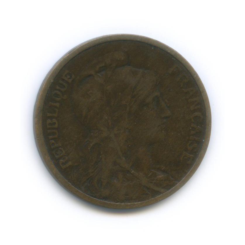 5 сантимов 1913 года (Франция)