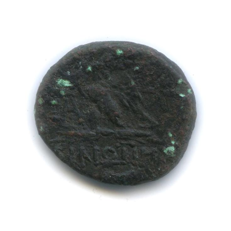 Синопа, Пафлагония, 85-65 гг. н. э. (орел намолниях)