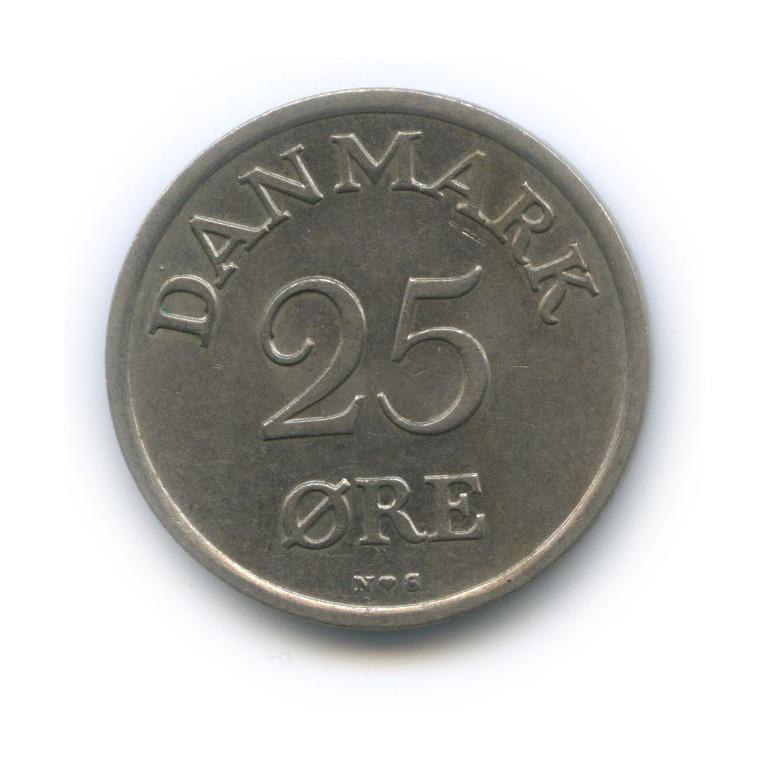 25 эре 1949 года (Дания)