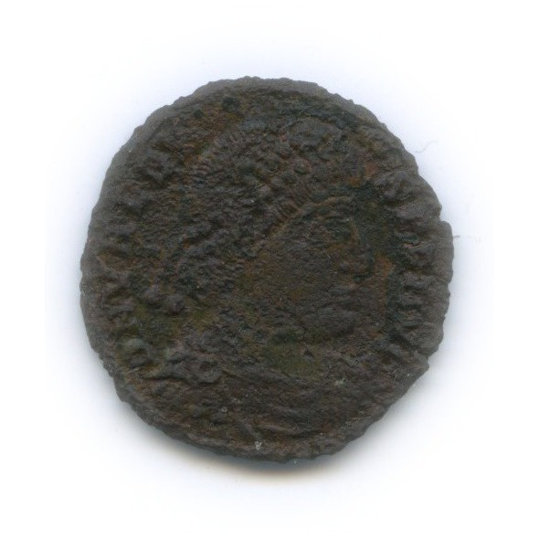 Монета римская