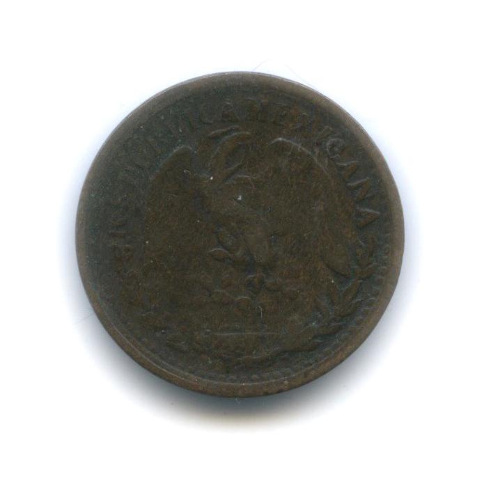 1 сентаво 1903 года (Мексика)