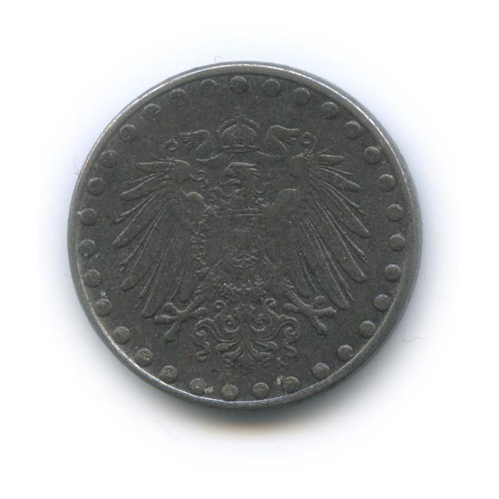 10 пфеннигов 1921 года А (Германия)