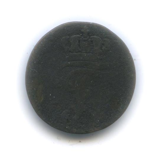 1 шиллинг, Пруссия 1804 года