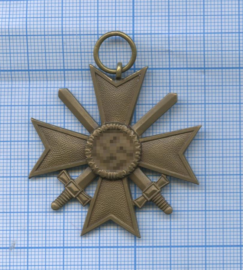 Крест военных заслуг 1939 года (Германия (Третий рейх))