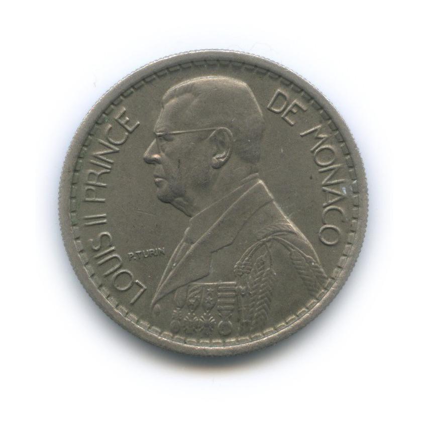 10 франков 1946 года (Монако)