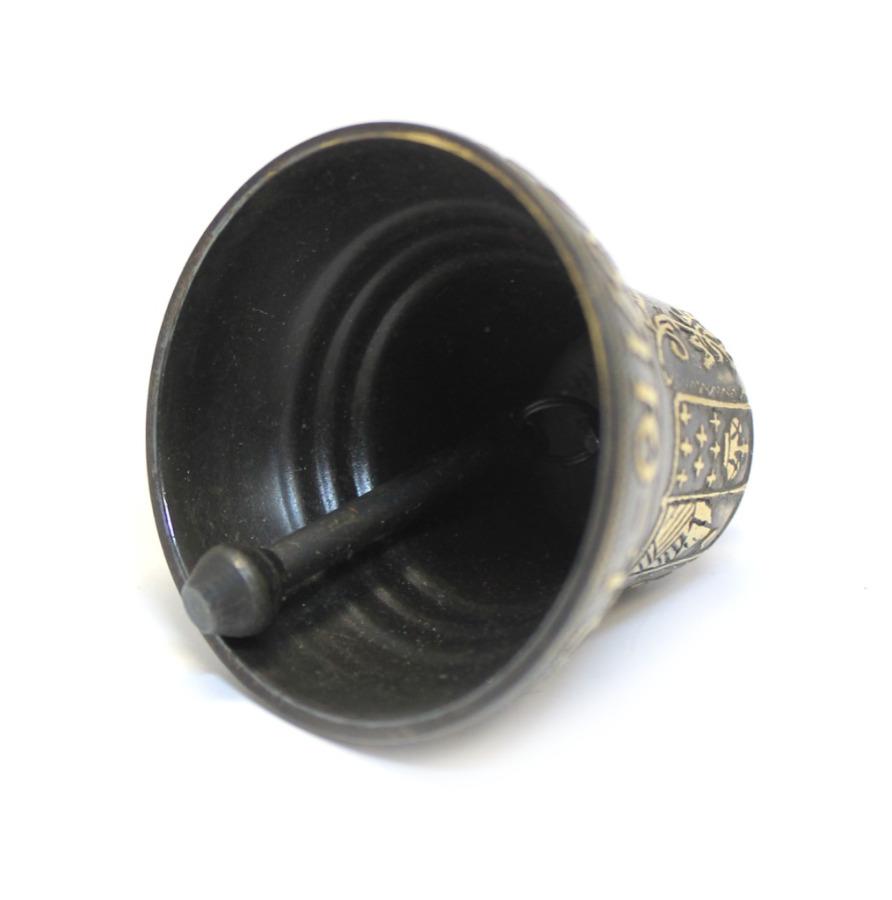 Колокольчик «Дар Валдая» (6 см)