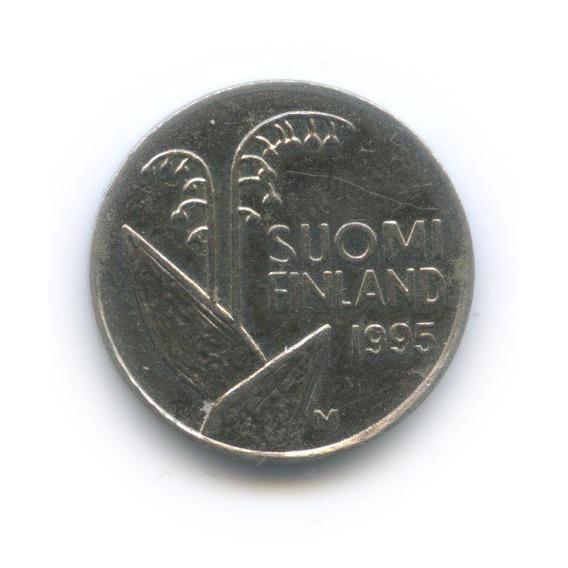 10 пенни 1995 года (Финляндия)