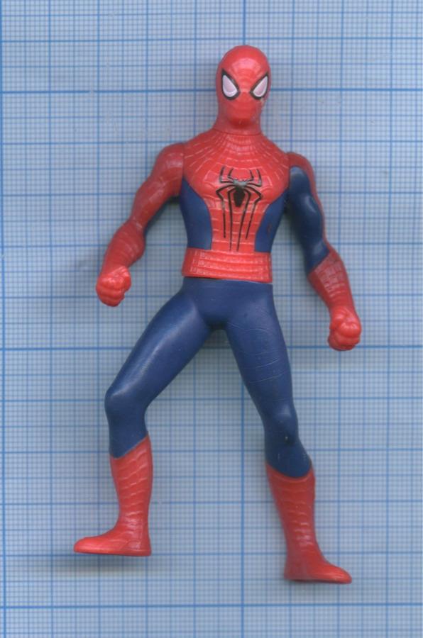Фигурка «Человек-паук»