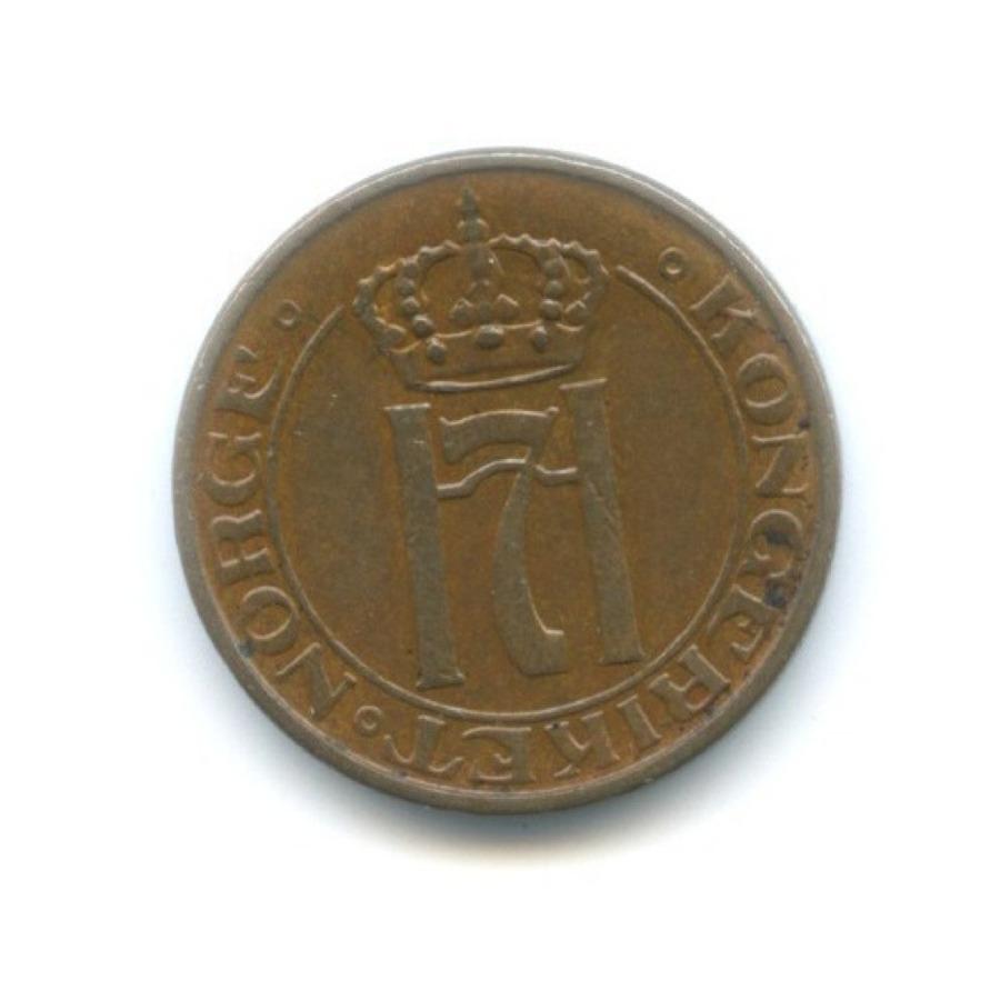 1 эре 1940 года (Норвегия)