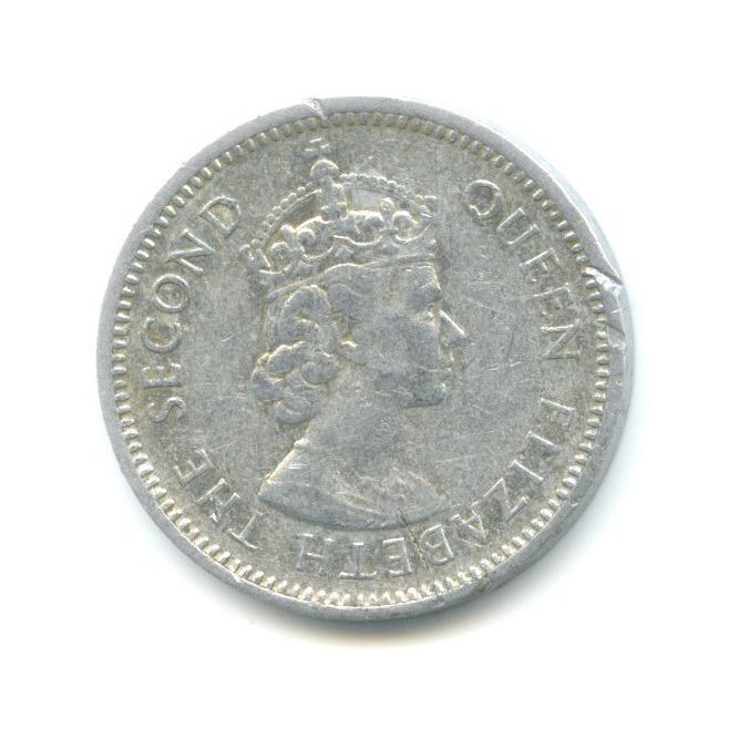 5 центов - Белиз 1986 года