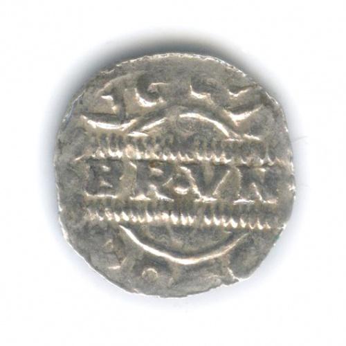 Денарий - Бруно III (вхолдере)