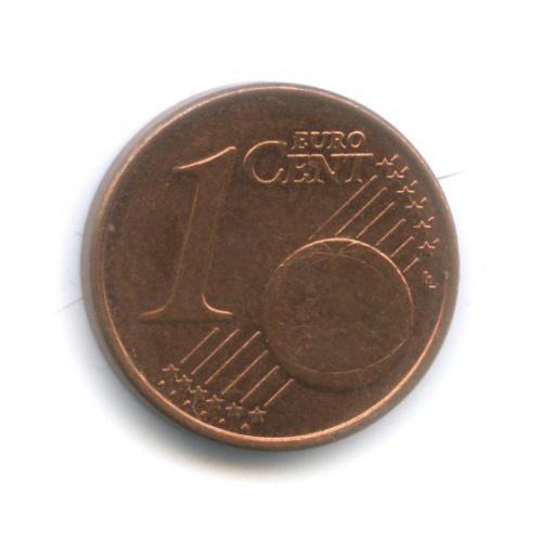 1 цент 2008 года (Кипр)