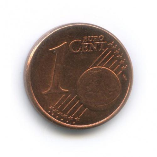 1 цент 2009 года (Кипр)