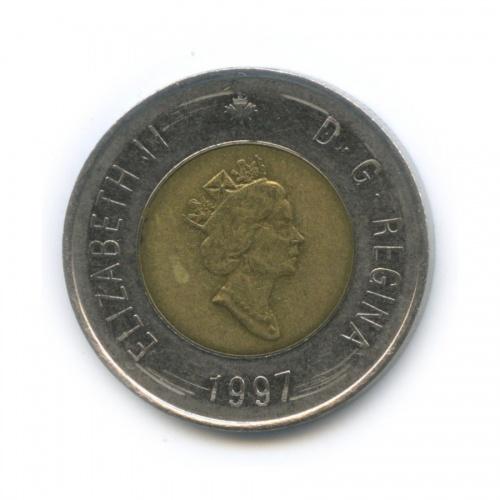 2 доллара 1997 года (Канада)