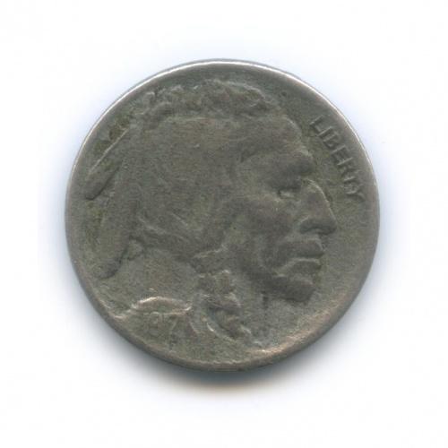 5 центов 1917 года (США)