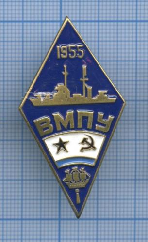 Знак «ВМПУ» (Россия)