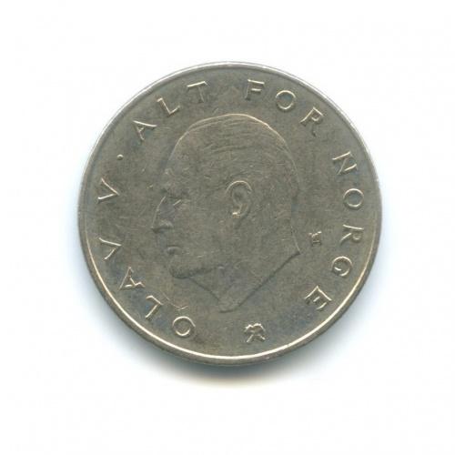 1 крона 1979 года (Норвегия)
