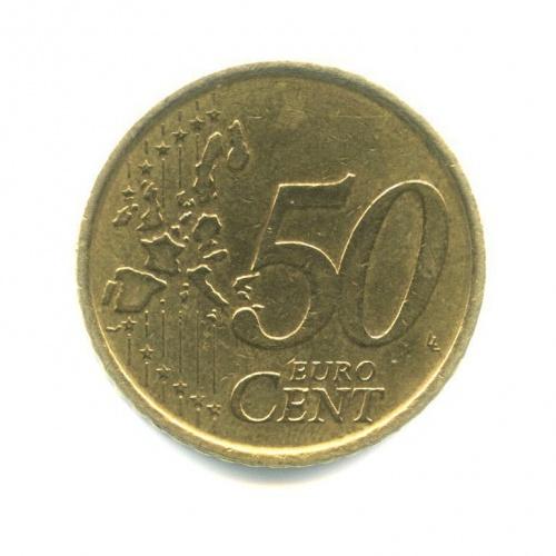 50 центов 2000 года (Испания)