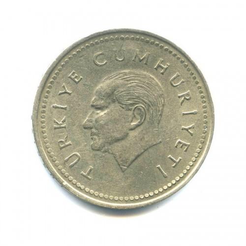 5.000 лир 1994 года (Турция)