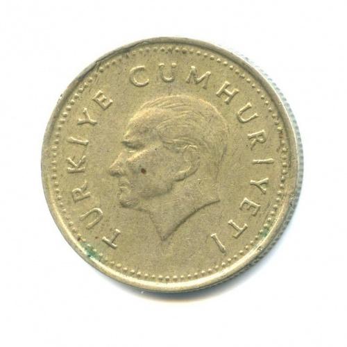 1.000 лир 1990 года (Турция)