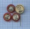 Набор значков (СССР)