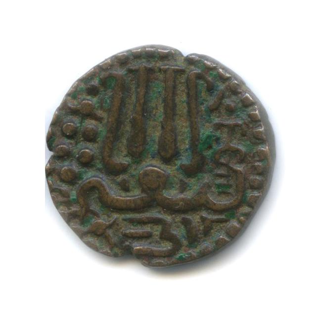 Монета Древней Индии (Индия)