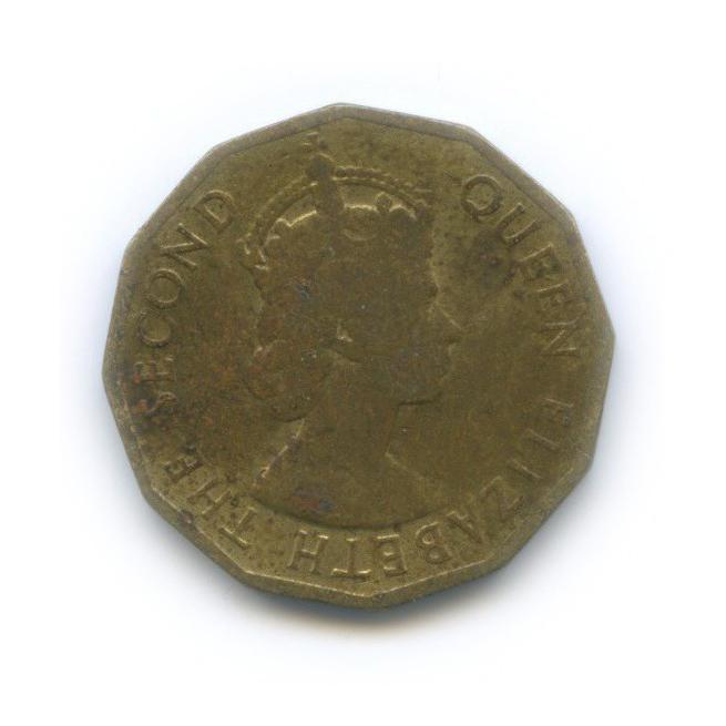 3 пенса 1959 года (Нигерия)