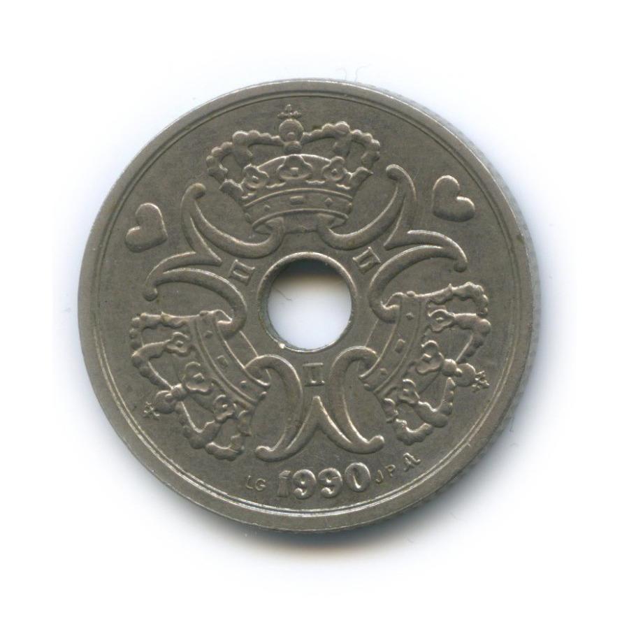 5 крон 1990 года (Дания)