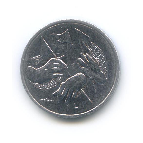 1 лира - Республика 1976 года (Сан-Марино)
