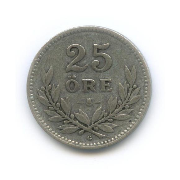 25 эре 1929 года (Швеция)