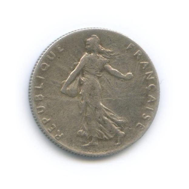 50 сантимов 1912 года (Франция)