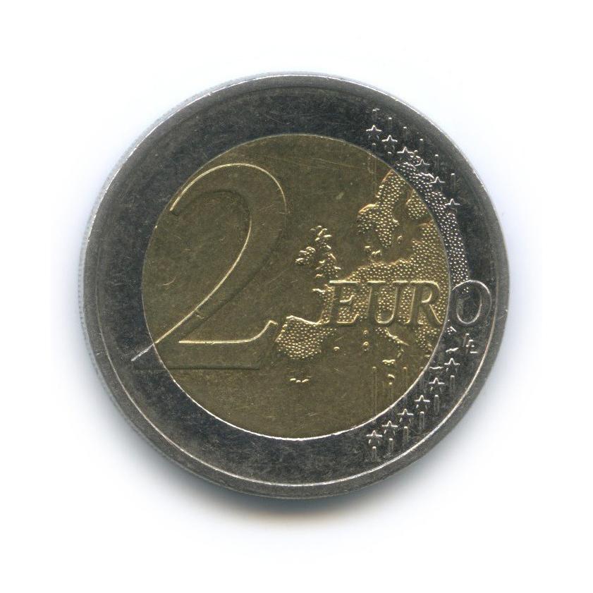 2 евро — 10 лет евро наличными 2012 года A (Германия)