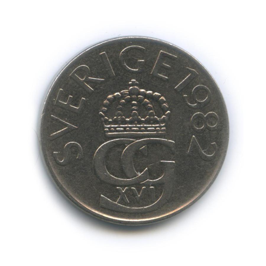 5 крон 1982 года (Швеция)