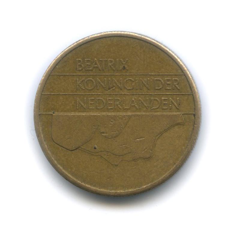 5 центов 1988 года (Нидерланды)