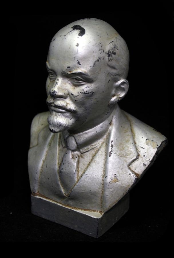 Бюст «В. И. Ленин» (17 см)