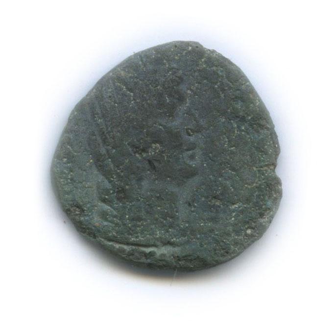 8 унций (Боспорское царство, Кесария, 37-38 гг. н.э.)