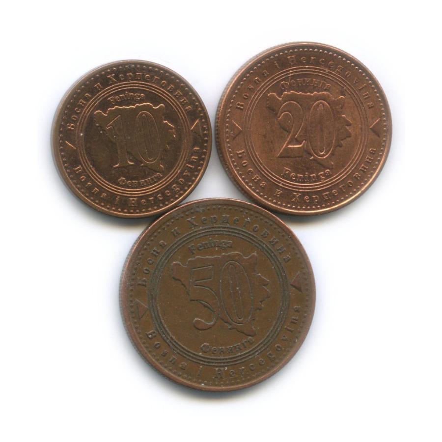 Набор монет (Босния и Герцеговина)
