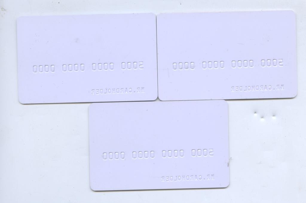 Набор кредитных карт банка «Открытие» (Россия)
