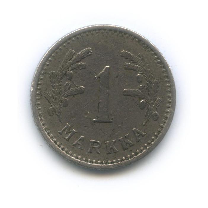 1 марка 1933 года (Финляндия)