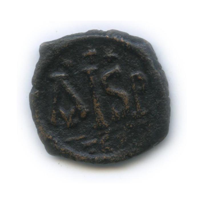 Юстиниан I  (538-539 гг. н.э., г. Фессалоники)
