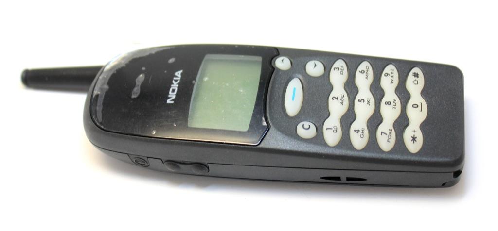 Сотовый телефон Nokia (17,5 см)