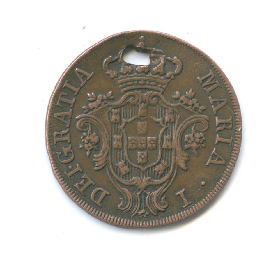 10 рейс 1799 года (Португалия)